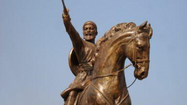 Shivtej Din 2020: Date, History and Significance of the Day When Chhatrapati Shivaji Maharaj Cut Shaista Khan's Fingers at Lal Mahal