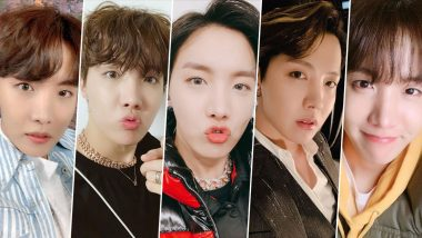Happy Birthday, J-Hope! BTS Star's Hottest Pictures to Drool At, As the K-Pop Star Turns 26