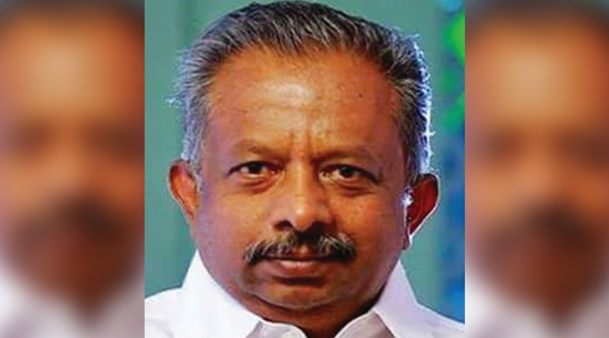 Kerala Minister K Raju Announces Rs 7.5 Lakh Compensation for Family of Forest Watchers Killed in Thrissur Wildfire