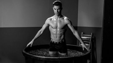 Cristiano Ronaldo Shares a 'Hot' Ice Recovery Picture of Himself! Know More About Cryotherapy, Its Benefits and Method