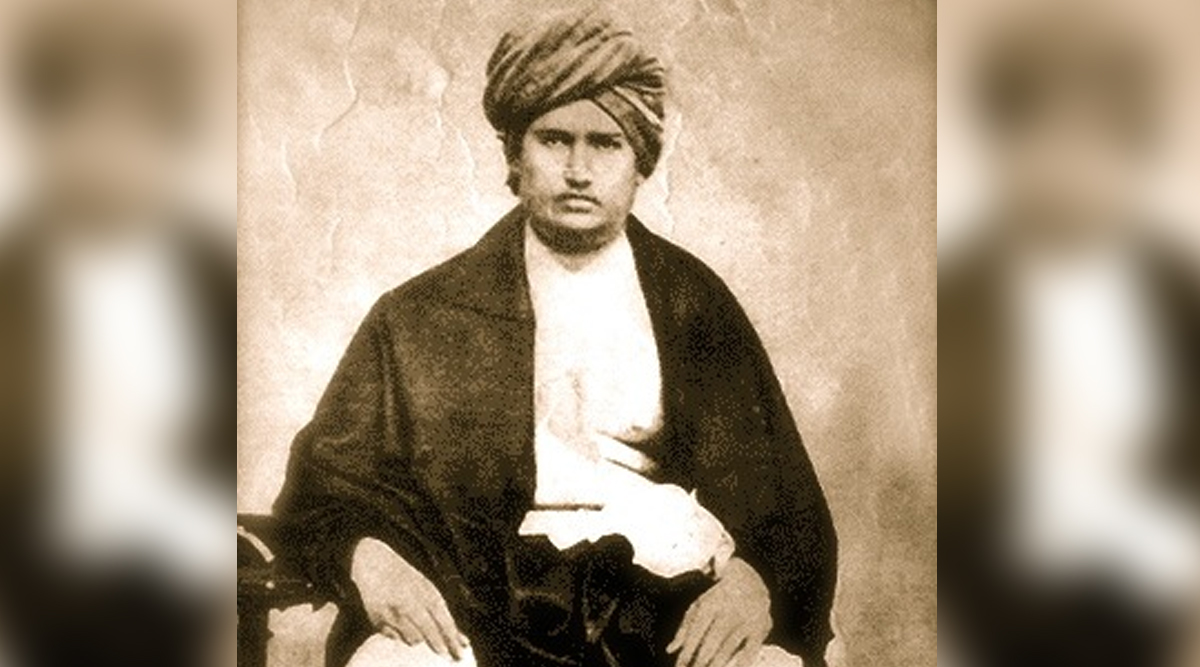 Swami Dayanand Saraswati Jayanti 2020 Date: History and Significance of the Day That Observes the Birth Anniversary of the Founder of Arya Samaj