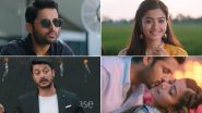 Bheeshma Trailer: Nithiin and Rashmika Mandanna's Film Looks Like Your Typical Masala Potboiler (Watch Video)