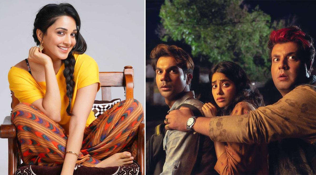 Janhvi Kapoor and Rajkummar Rao's Roohi-Afzana Gets a New Title and a Release Date, Film Will Now Clash with Kiara Advani's Indoo ki Jawaani on June 5, 2020