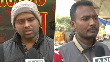 Jamia Violence Case: University Students Seek Probe Against December 15 Police Action