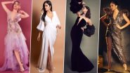 Nykaa Femina Beauty Awards 2020 Best-Dressed: Deepika Padukone, Katrina Kaif, Alaya F Make Some Scintillating Appearances (View Pics)