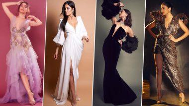 Nykaa Femina Beauty Awards 2020 Best-Dressed: Deepika Padukone, Katrina Kaif, Alaya F Make Some Scintillating Appearances (View Pics)