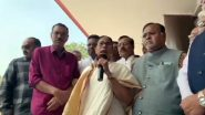 Tapas Pal Death: Mamata Banerjee Blames Modi Government, Says 'Central Govt's Pressure Has Claimed So Many Lives'