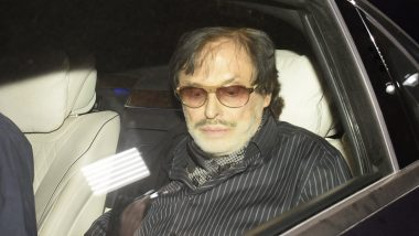 Sanjay Khan's New Book 'Assalamualaikum Watan' Traces Muslims' Role in Shaping India's Heritage