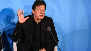 Coronavirus Cases Surge in Pakistan, PM Imran Khan Remains Defiant in Announcing Lockdown