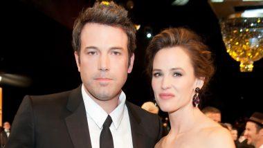 Ben Affleck Gets Emotional Recalling His Divorce with Jennifer Garner, Says 'It Is the Biggest Regret of My Life'