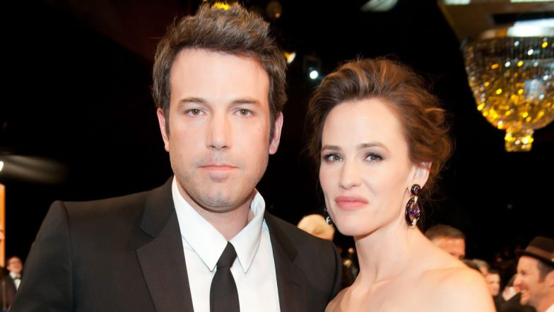Ben Affleck Wants His Kids with Ex-Wife Jennifer Garner to Be 'Respectful and Caring' to Their Mother Forever
