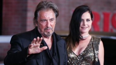 Al Pacino's Girlfriend Meital Dohan Confirms Break-Up with The Irishman Star Over Age Gap, Says 'He Didn't Like to Spend Money'