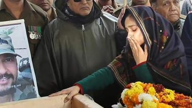 Nikita Kaul, Wife of Martyred Major Vibhuti Doundiyal, All Set to Don Indian Army Uniform