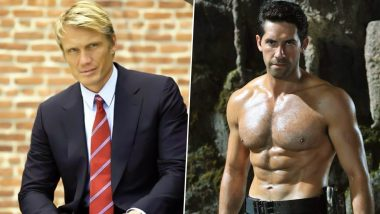 Castle Falls: Dolph Lundgren to Direct and Star Alongside Scott Adkins in the Upcoming Action Film