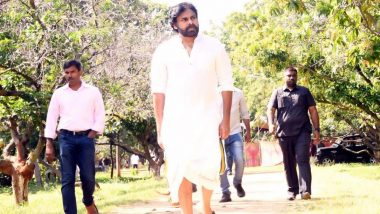 Pawan Kalyan to Donate Rs 1 Crore to Kendriya Sainik Board, Telugu Superstar to Attend the Indian Student Parliament as a Speaker