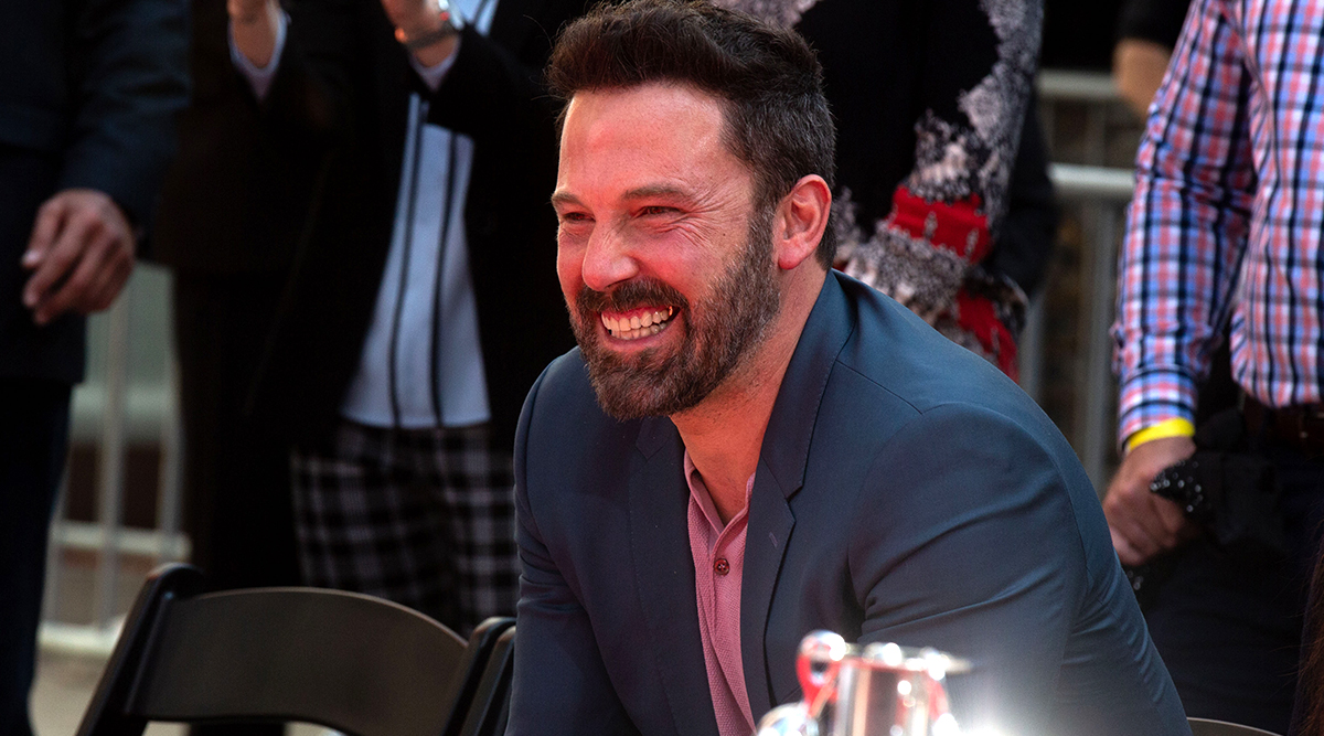 Ben Affleck Opens Up About Quitting the Batman Role, Says Gave Up Playing DC's Caped Crusader to Stay Sober (Read Deets)