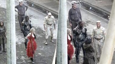 Suicide Squad 2: Margot Robbie, Idris Elba Spotted Shooting in Panama, Don't MissDavid Dastmalchian's Glimpse as Polka-Dot Man (See Pics)