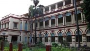 Jadavpur University Election Results 2020: Left-Wing Organisations Sweep Student Union Polls, ABVP Finishes Second in Engineering Faculty