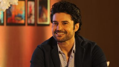 Naxal: Rajeev Khandelwal to Play a Cop in the Upcoming ZEE5 Series