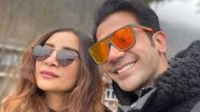 Rajkummar Rao Wishes Girlfriend Patralekhaa On Her Birthday With an Adorable Instagram Post, Says 'You Are the Prettiest and the Strongest Girl I've Met'