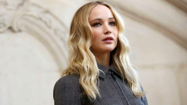 Jennifer Lawrence on Board for Adam McKay's Netflix Comedy 'Don't Look Up'