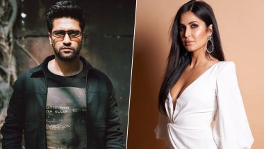 Katrina Kaif Is All Praises for Rumoured Boyfriend Vicky Kaushal's Bhoot: The Haunted Ship, Calls It a 'Must-Watch'