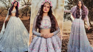 Sonakshi Sinha Seeks Inspiration from Frida Kahlo as She Turns the Cover Girl for Peacock Magazine (View Pics)