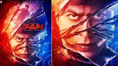 YRF Asked to Pay Rs 10k Compensation to Maharashtra Based Teacher for Excluding His Song from Shah Rukh Khan's Fan