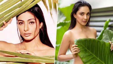 Dabboo Ratnani Says 'Plagiarised My Own Self', Reveals Tabu's Picture to Be the Inspiration for Kiara Advani's Topless Photoshoot from 2020 Calendar