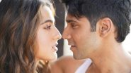 Varun Dhawan and Sara Ali Khan Showcase Their Crackling Chemistry for the First Time in These New Stills After Coolie No 1 Wrap (View Pics)