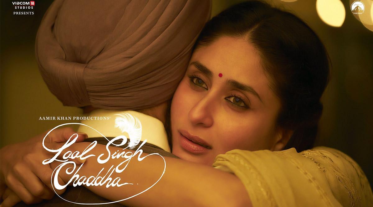 Laal Singh Chaddha: Aamir Khan, Kareena Kapoor Shoot for a Romantic Song, Director Advait Chandan Didn't Want To Call Cut Awestruck By Their Chemistry
