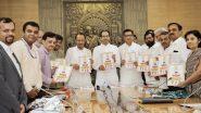 Uddhav Thackeray Releases First List of Farm Loan Waiver Beneficiaries Under Mahatma Jyotirao Phule Shetkari Karjamukti Yojana