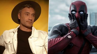 Deadpool 3: Oscar-Winner Taika Waititi Might Direct Ryan Reynolds' Superhero Film