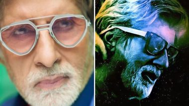 Amitabh Bachchan Is Slaying It With Stylish Shades in Instagram Post, Gulabo Sitabo Actor Says It Hides 'Age Defect' Around the Eyes
