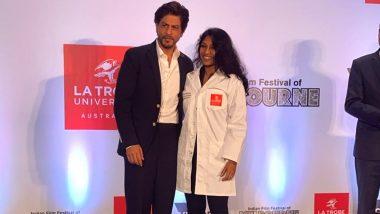 Shah Rukh Khan Honours Kerala Based Researcher Gopika Kottantharayil on Bagging the La Trobe University PhD Scholarship Named After Him