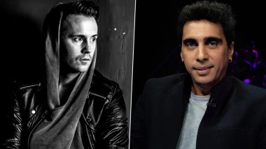 Step Up 2 Actor Robert Hoffman to Team Up with Ashley Lobo for Dance Masterclasses in Mumbai and Gurugram