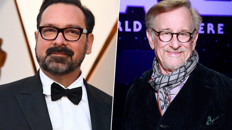 Steven Spielberg Steps Down As Director of Indiana Jones 5, James Mangold Speculated To Take Over The Reins