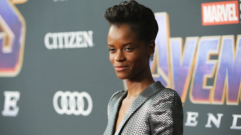 Black Panther Fame Letitia Wright to Play Double Role in Agnieszka Smoczynska's Thriller Film 'The Silent Twins'