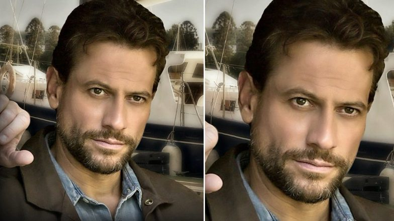 Ioan Gruffudd Reveals He Took Therapy to Deal with Fantastic Four Failure