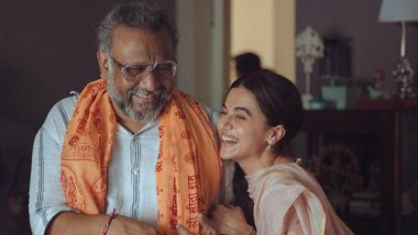 Thappad Re-Release: Taapsee Pannu, Anubhav Sinha Express Excitement As Their Film Is Hitting Theatres From Oct 15