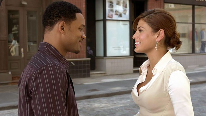 Eva Mendes Says She Wants to Reunite With Her Hitch Co-star Will Smith in the Film's Sequel