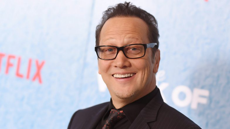 Amor es Amor: Rob Schneider to Star In and Direct His First Spanish Movie