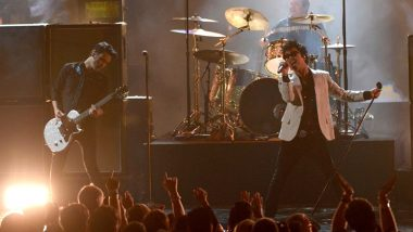 Green Day Cancels Asia Tour Over Coronavirus Outbreak, Organisers to Announce New Dates Soon