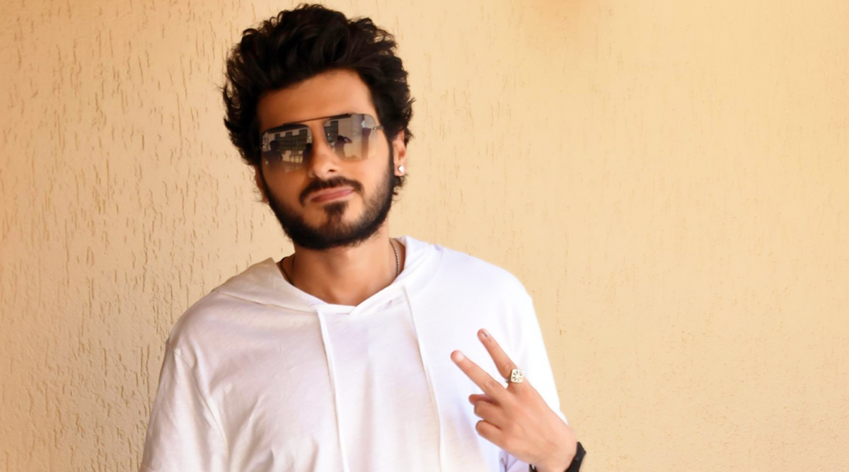 Divyendu Sharma Believes That the Definition of Masculinity Is Changing in a Positive Way