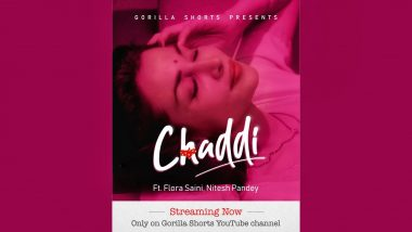 Flora Saini Starrer Short Film 'Chaddi' Crosses 1 Million Views in Just 5 Days