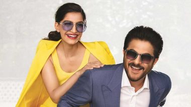 Sonam Kapoor Compares Daddy Anil Kapoor's Mr India Look with His Recent Cop Getup in Malang (View Pics)