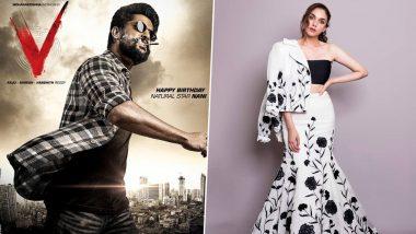 Aditi Rao Hydari Wishes Telugu Star Nani on His 36th Birthday