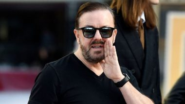Ricky Gervais Slams 2020 Oscars Winners For Using The Platform to Pass Political Commentary