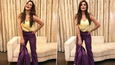 Zareen Khan's 'Hum Bhi Akele, Tum Bhi Akele' Postponed, New Release Date Awaited
