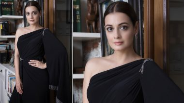 Dia Mirza Believes It's an Extraordinary Time for All of Us to Educate Ourselves in the Times of COVID-19